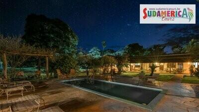 Araras Eco Lodge (Pantanal - Brasil)