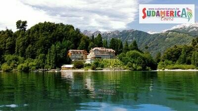 Hotel Correntoso Lake & River (Bariloche - Argentina)