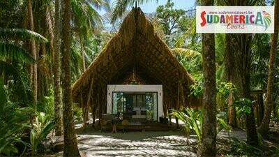 Hotel Isla Palenque Resort (Chiriqui - Panama)