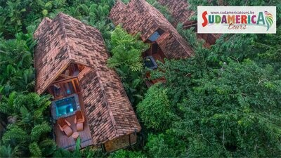 Hotel Amor Arenal (Arenal - Costa Rica)