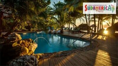 Xanadu Island Resort (San Pedro - Belize)