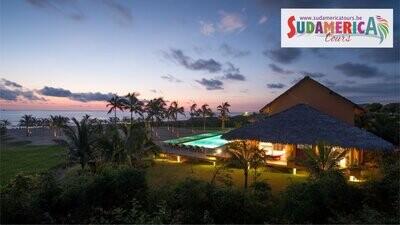 Hotel Tanusas (Puerto Cayo - Ecuador)