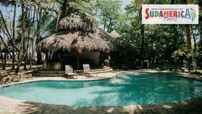 Natura Cabana Boutique Hotel & Spa ( Cabarete - Rapubica Dominicana)