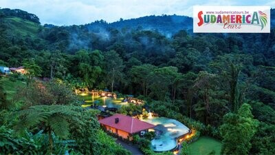 The Peace Lodge (Alajuela - Costa Rica)