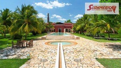 Hacienda Temozon, The Luxury Collection (Temozon - Mexico)