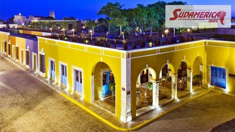 Hacienda Puerta Campeche, The Luxury Collection (Campeche - Mexico)
