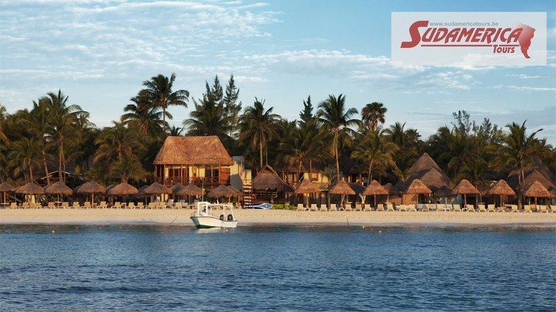 Hotel Mahékal Resort (Playa Del Carmen - Mexico)