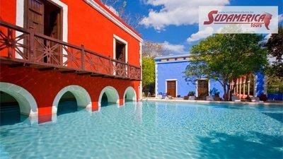 Hacienda Santa Rosa, The Luxury Collection (Santa Rosa - Mexico)