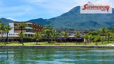 Hotel Fasano (Angra Dos Reis, Rio De Janeiro - Brasil)