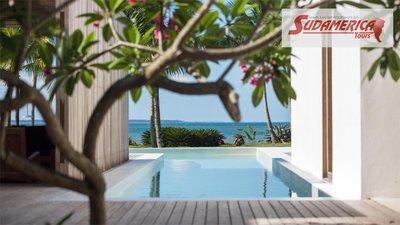 Ka Bru Beach Hotel & Villa, Ka Bru Brazil (Bahia, Maraù - Brasil)