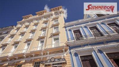 Hotel Melia San Carlos, Melia Hotels (Cienfuegos - Cuba)