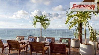 Hotel Fera Palace (Salvador da Bahia - Brasil)