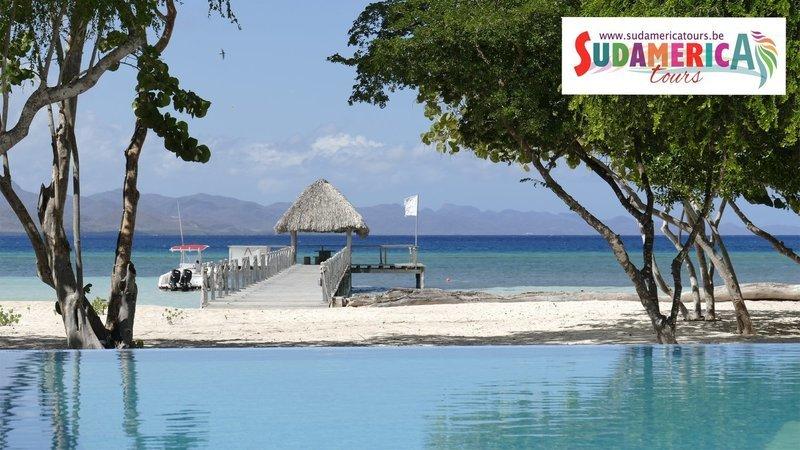 Punta Rucia Lodge (Punta Rucia - Republica Dominicana)