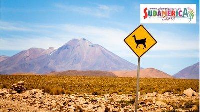 Bolivia, de Oversteek van de Andes