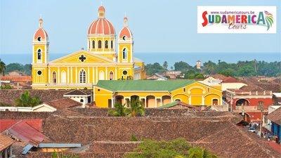 Nicaragua, de Schatten van Nicaragua (vluchten niet inbegrepen !)
