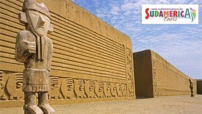 Peru, de Beschavingen van het Noorden