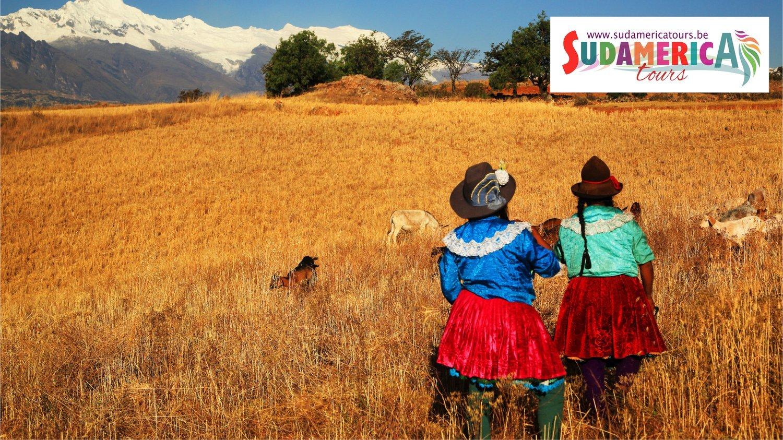 Peru, de Magische Wereld van de Andes