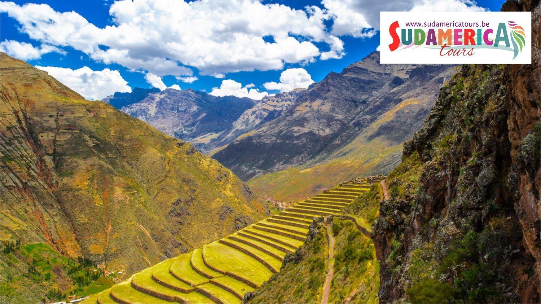 Peru, de Schatten van de Andes
