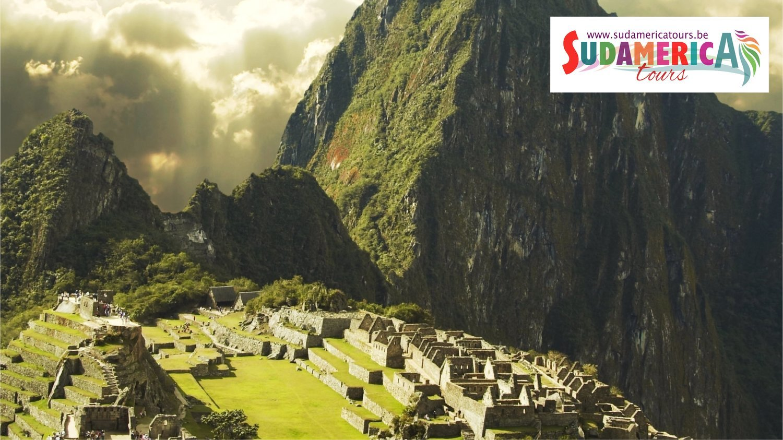 Peru, van Arequipa tot de Incatrail