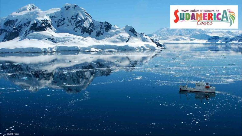 Antarctica, Antarctica 21