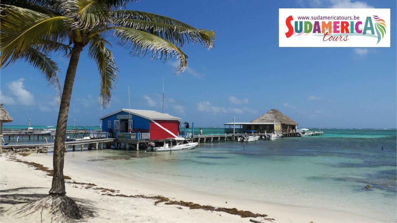 Belize de Primera