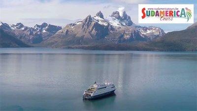 Argentine / Chili, Grand Tour de Patagonie et Croisière en Terre de Feu