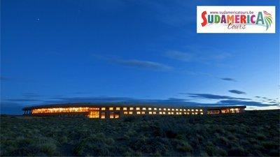 Hotel Tierra Patagonia, Tierra Hotels (Torres del Paine - Chile)