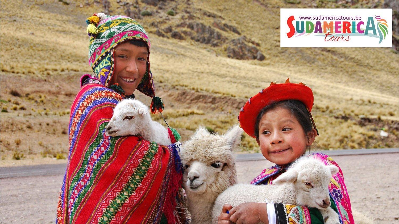 Pérou 4Kids