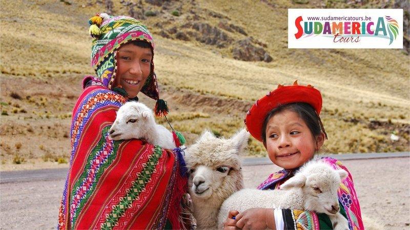 Peru 4Kids