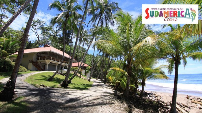 Tango Mar Beachfront Boutique Hotel & Villas (Nicoya Peninsula - Costa Rica)