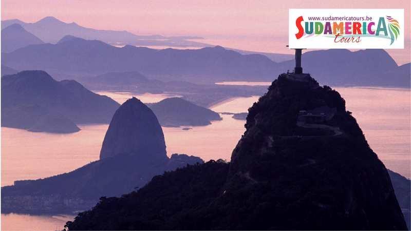 Brazilië, Magische Wereld van Brazilië
