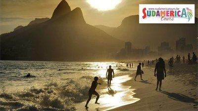 Brésil, Viva Brazil