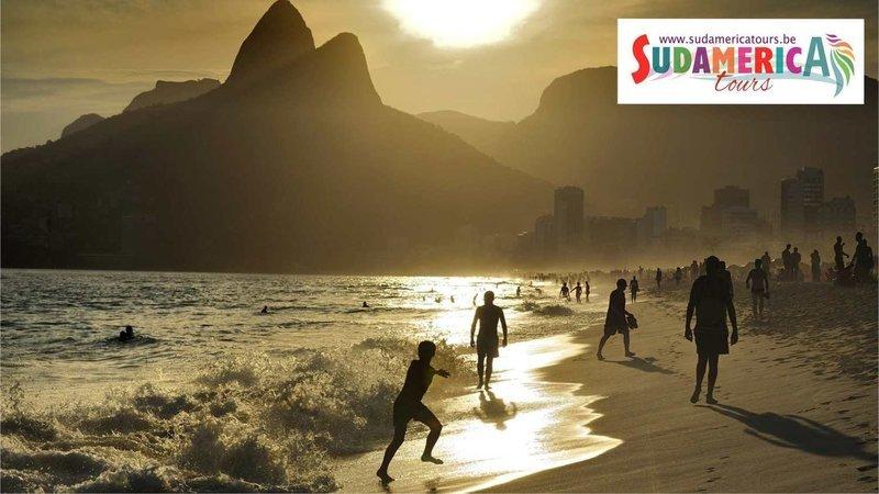 Brazilië, Viva Brazil