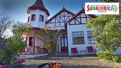 Hotel El Pedral (Puerto Madryn - Argentina)