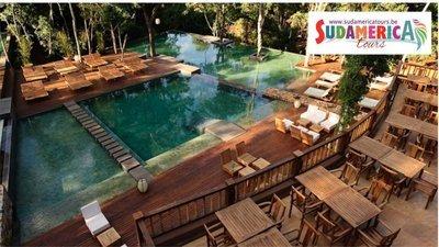 Loi Suites Iguazú, Loi Suites Hoteles (Misiones - Argentina)