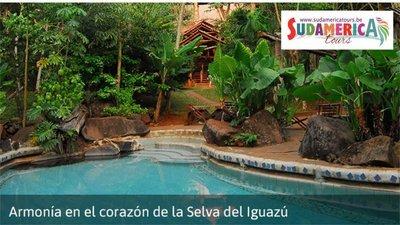 Yacutinga Lodge (Misiones - Argentina)