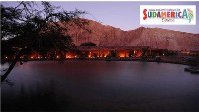 Hotel Alto Atacama Desert Lodge & Spa (San Pedro de Atacama - Chile)
