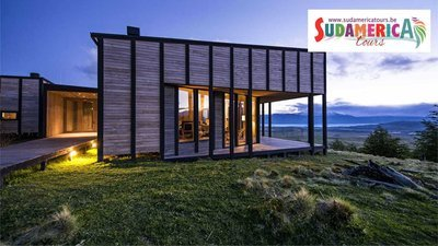 Hotel Awasi Patagonia, Relais & Chateaux (Torres del Paine - Chile)