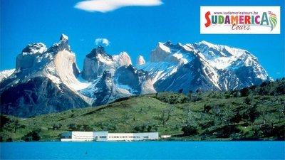 Hotel Explora Patagonia, Explora Hotels (Torres del Paine - Chile)