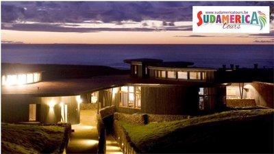 Hotel Explora Rapa Nui, Explora Hotels (Easter Island - Chile)
