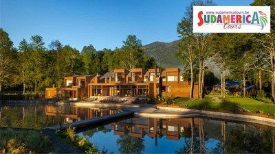 Hacienda Vira Vira, Relais & Chateaux (Pucòn - Chile)