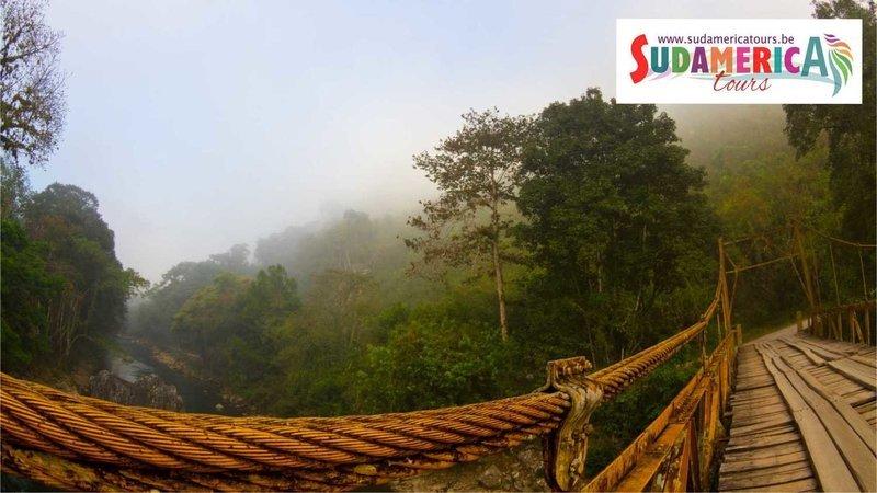 Guatemala, Magische Wereld van Guatemala
