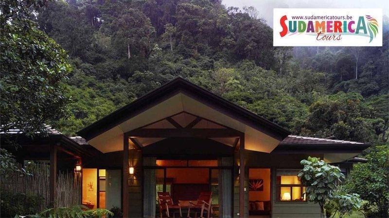 El Silencio Lodge & Spa, Relais & Chateaux (Bajos Del Torio - Costa Rica)