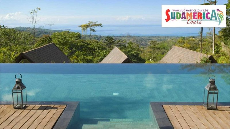 Oxygen Jungle Villas (Uvita - Costa Rica)