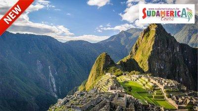Pérou / Bolivie, Magie du Pérou et de la Bolivie