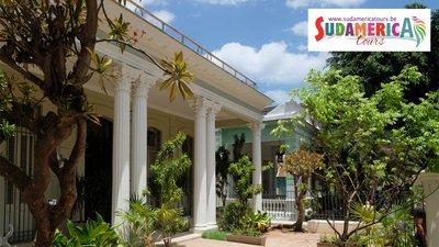 Casa La Reserva Vedado (Havana - Cuba)