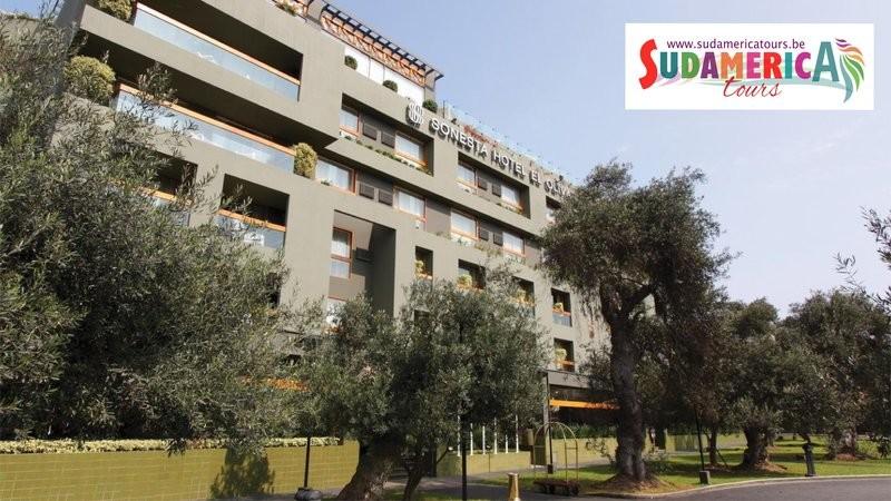 Hotel Sonesta El Olivar, Sonesta Hotels (Lima - Peru)
