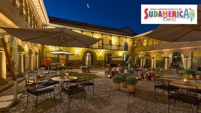 Palacio Del Inka, The Luxury Collection (Cusco - Peru)