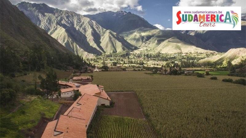 Hotel Explora Vallée Sacrée, Explora Hotels (Valle Sagrado - Peru)