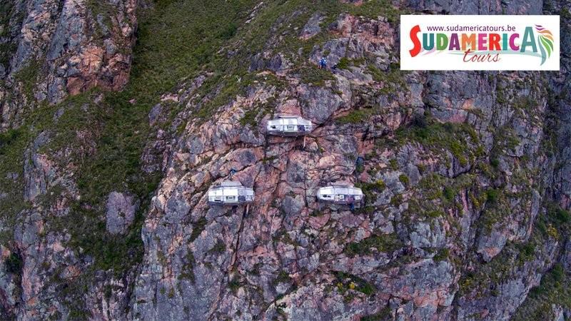 Skylodge Adventure Suites Peru (Valle Sagrado - Peru)